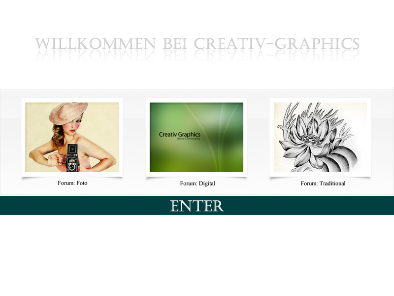 Zum Creativ-Graphics Board